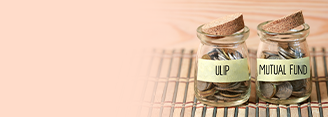 ULIPs vs. Mutual funds- what is better for you?