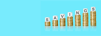 How to increase savings?
