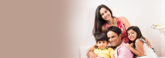 Term insurance - protect family's financial future
