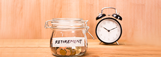 Calculate Retirement Fund